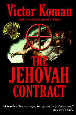 The Jehovah Contract (Paperback)