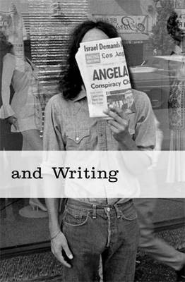 Allen Ruppersberg - and Writing (Paperback)
