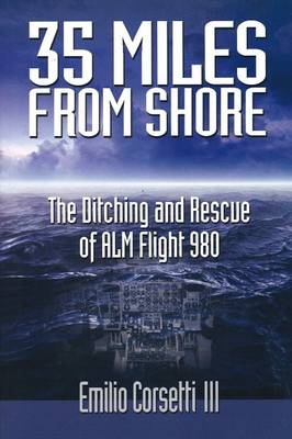 35 Miles From Shore (Paperback)