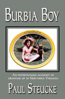 Burbia Boy: A Memoir (Paperback)