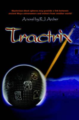 Tractrix (Paperback)