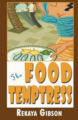The Food Temptress (Paperback)