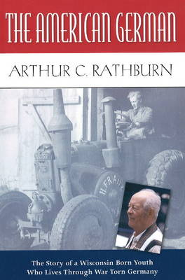 American German (Paperback)
