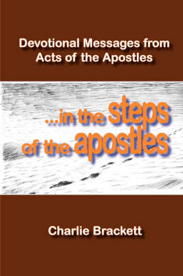 In the Steps of the Apostles (Paperback)