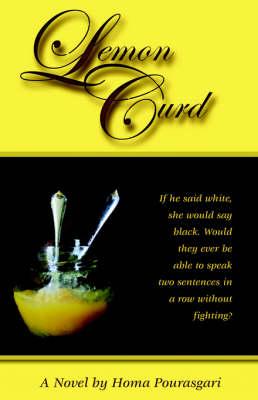 Lemon Curd (Paperback)