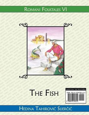 The Fish (A Romani Folktale) (Paperback)