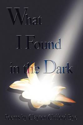 What I Found in the Dark (Paperback)