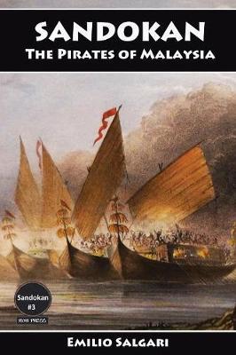 Sandokan: The Pirates of Malaysia (Paperback)