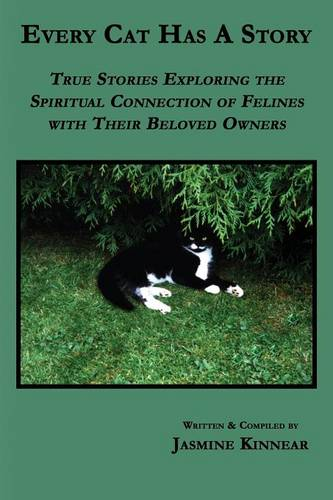 Every Cat Has A Story: True Stories Exploring the Spiritual Connection of Felines with Their Beloved Owners (Paperback)