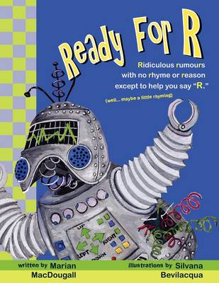 Ready For R (Paperback)