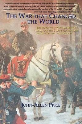 The War That Changed the World (Paperback)
