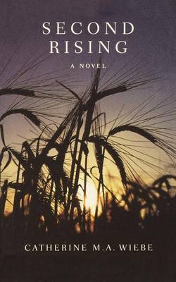 Second Rising: A Novel (Paperback)