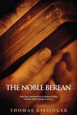 The Noble Berean (Paperback)