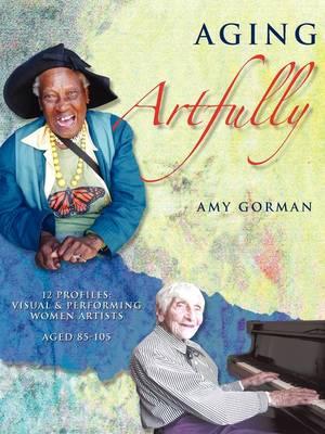 Aging Artfully (Paperback)