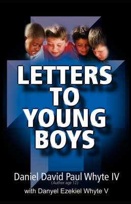 Letters to Young Boys (Paperback)