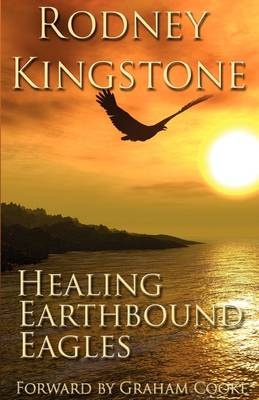 Healing Earthbound Eagles (Paperback)