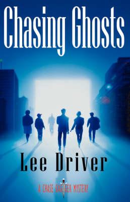 Chasing Ghosts (Hardback)