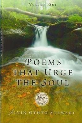 Poems That Urge The Soul - Volume 1 (Paperback)