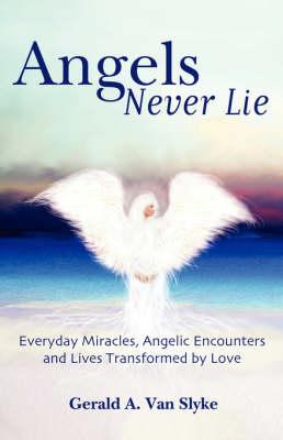 Angels Never Lie (Paperback)