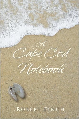 A Cape Cod Notebook (Paperback)
