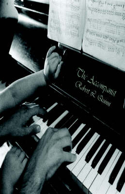 The Accompanist (Paperback)