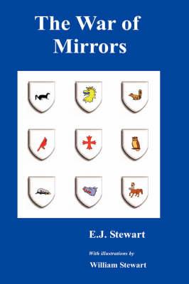 The War of Mirrors (Hardback)
