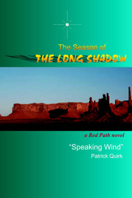 The Season of the Long Shadow (Paperback)