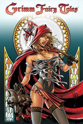 Grimm Fairy Tales: v. 1 & 2 (Hardback)
