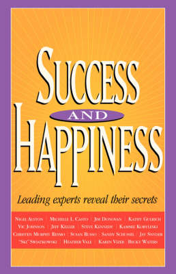 Success and Happiness (Paperback)