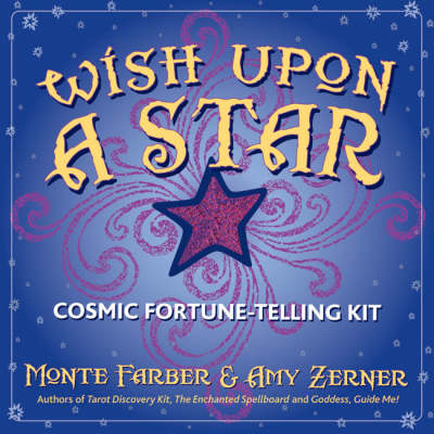 Wish Upon a Star: Cosmic Fortune-telling Kit