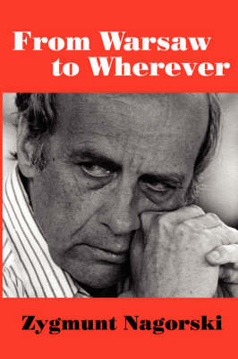 From Warsaw to Wherever (Paperback)