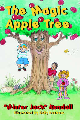 The Magic Apple Tree (Paperback)