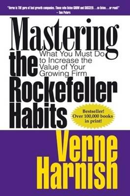 Mastering the Rockefeller Habits (Paperback)