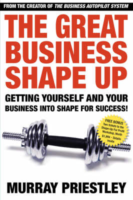 The Great Business Shape-Up (Paperback)
