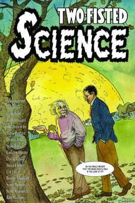 Two-fisted Science (Paperback)