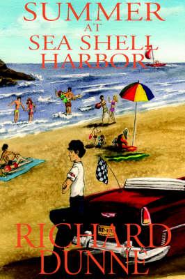 Summer at Sea Shell Harbor (Paperback)