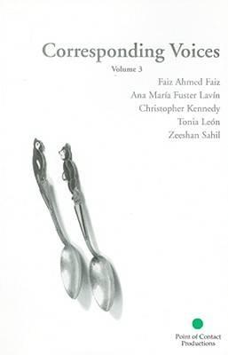Corresponding Voices v. 3 (Paperback)