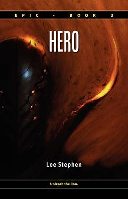Epic 3: Hero (Hardcover) (Hardback)