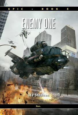Epic 5: Enemy One (Hardcover) - Epic 5 (Hardback)