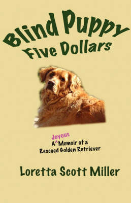 Blind Puppy Five Dollars (Paperback)