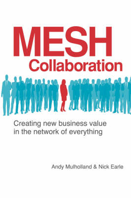 Mesh Collaboration (Paperback)