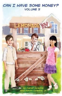 Lemonade Sold Out (Paperback)