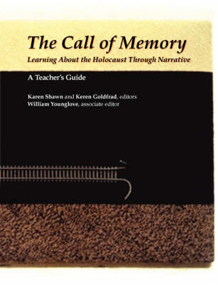 Call of Memory: Teachers Guide (Paperback)