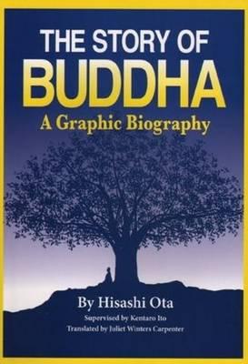 Story of Buddha (Paperback)