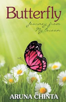 Butterfly: Journey from My Cocoon (Paperback)