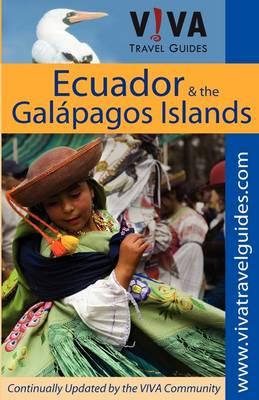 V!VA Travel Guide to Ecuador and the Galapagos Islands (Paperback)