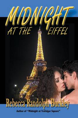 Midnight at the Eiffel (Paperback)
