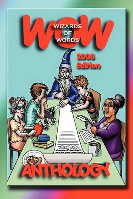 Wow Anthology - 2008 (Paperback)