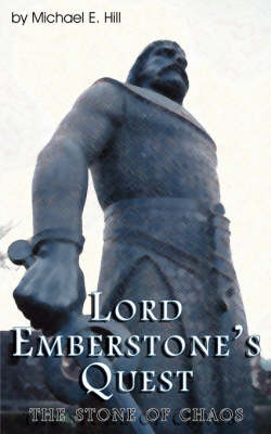Lord Emberstone's Quest (Paperback)