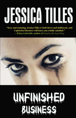 Unfinished Business (Paperback)